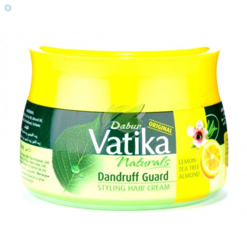 Health Hair Care Beauty Vatika Anti Dandruff Hair Cream