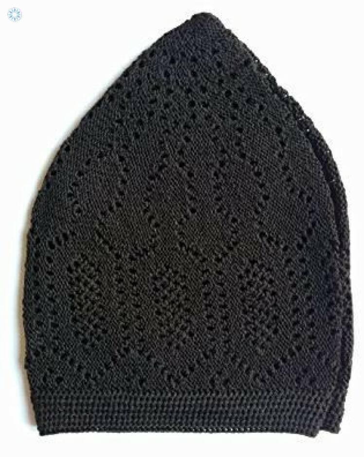 dd91a271ba7 Clothing › Prayer Caps  Topis › Mercan Prayer Cap