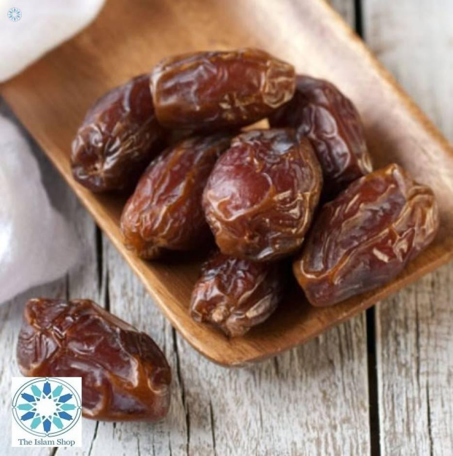 Halal dates