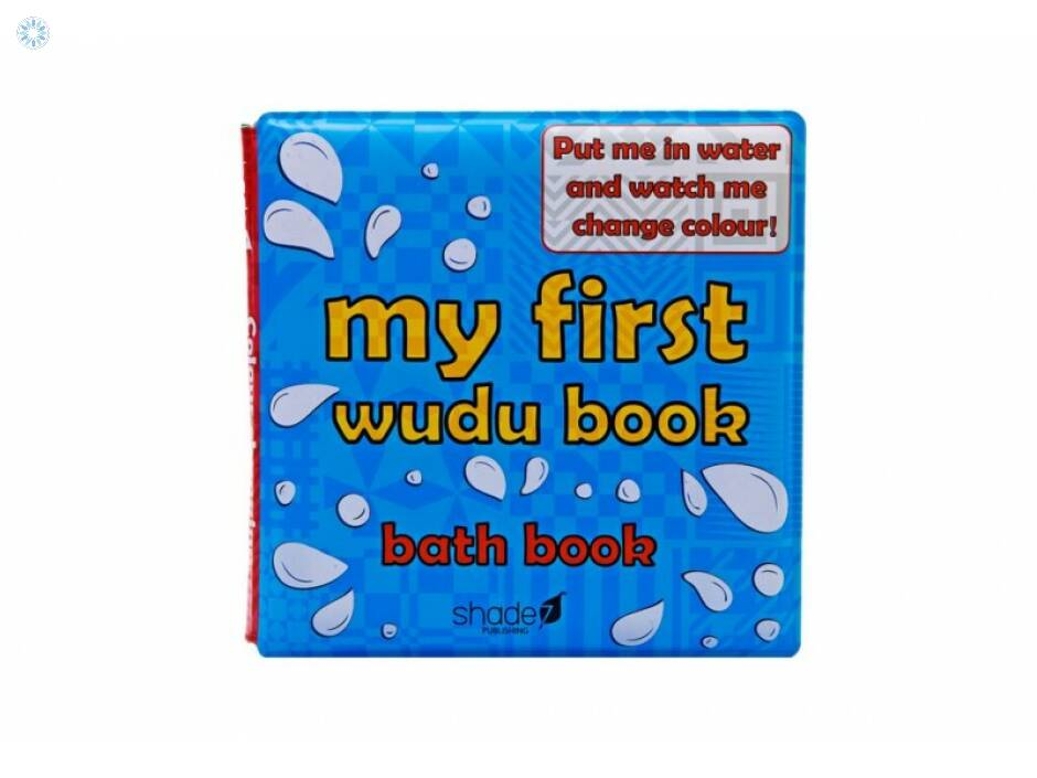Books › Children Books › My First wudu Book Colour-Changing Baby ...