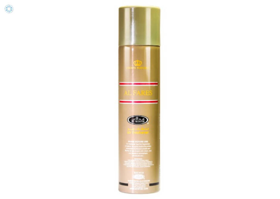 Al Fares Perfume Room Spray 300 ml