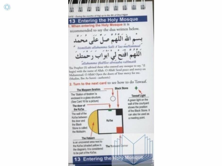 hajj and umrah made easy pdf