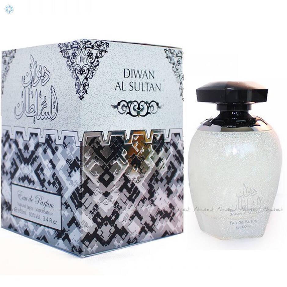 Perfumes Eau De Parfum Diwan Al Sultan Rehab White Musk Minyak Wangi Tap To Expand