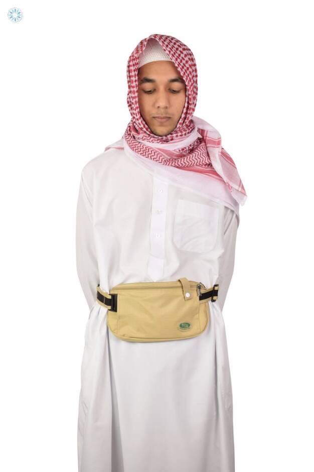 Clothing Ihram Amp Ihram Belts Hajj And Umrah Anti Theft