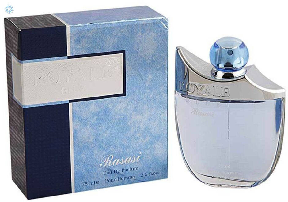 Order Rasasi Perfume Blue for Men