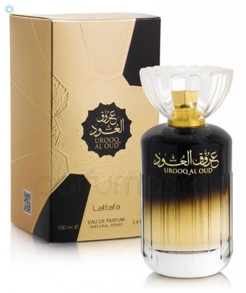 Perfumes Lattafa Urooq Al Oud