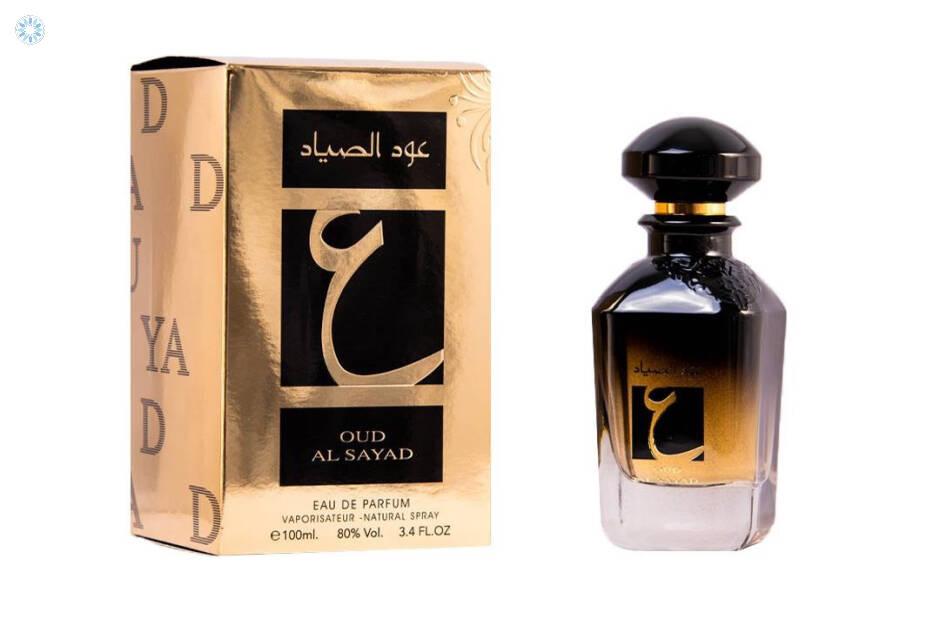 Perfumes Eau De Parfum Oud Al Sayad